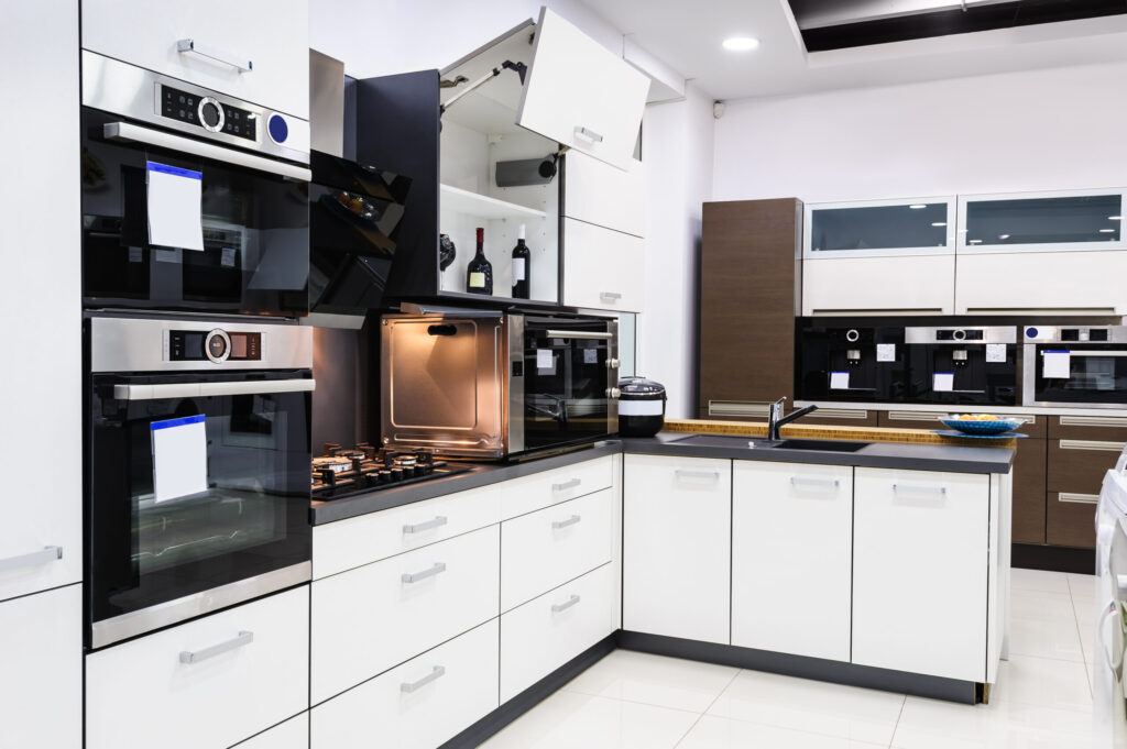Professional Appliance Repair on the Gold Coast